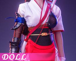 DL4967 1/6 Female Archer Costume (DOLL)