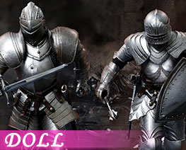 DL1890 1/12 Bodyguard Knights Double-Figure Set (DOLL)