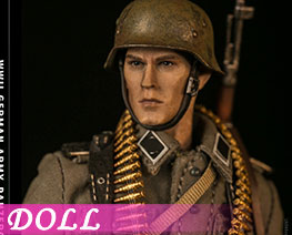 DL2025 1/12 Panzergrgrenadier (DOLL)