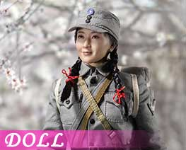 DL1728 1/6 Medical Soldier Standard Edition (DOLL)