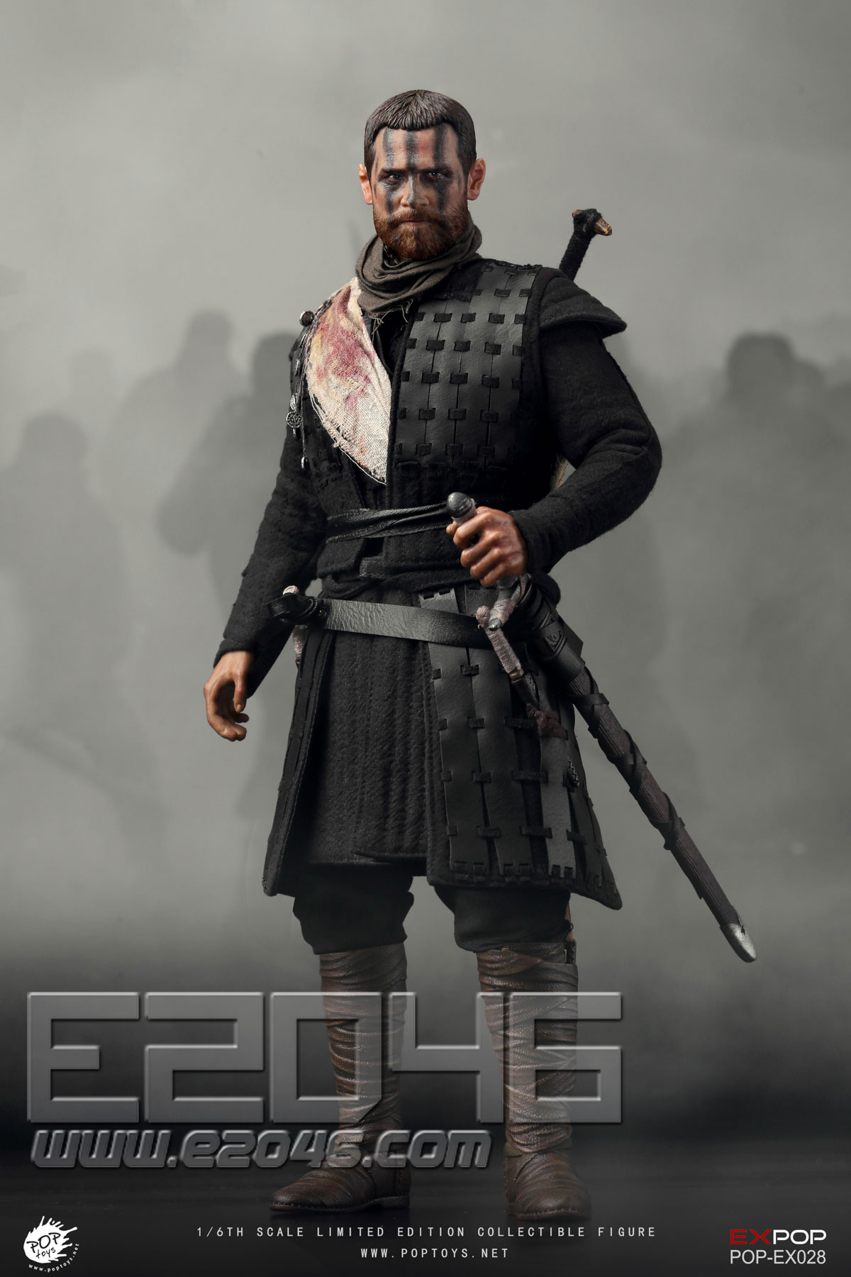 Macbeth (DOLL)