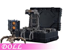 DL3497 1/18 FAV-A22 Field Beholder DD5f (DOLL)