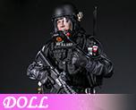 DL1253 1/6 Navy Commanding Officer (Doll)