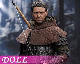 DL1977 1/6 Chivalrous Robin Hood (DOLL)