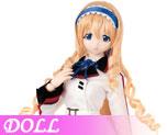 DL0135 1/3 Cecilia Alcott
