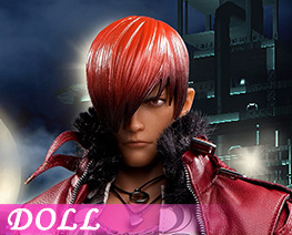 DL4334 1/6 Iori Temple (DOLL)