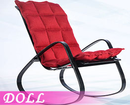 DL2779 1/6 Iron Modern Sofa B (DOLL)