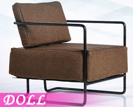 DL2868 1/6 Modern Sofa C (DOLL)