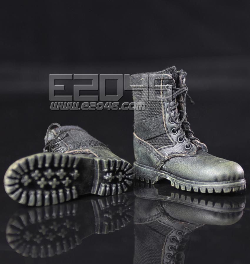 現代軍靴 B (人偶)