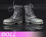 DL0602 1/6 Modern boots B (Doll)