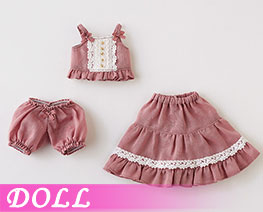 DL4441  Room Wear D (DOLL)