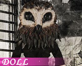 DL2759  The Owlman (DOLL)
