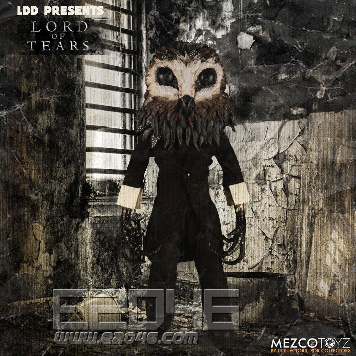 The Owlman (DOLL)