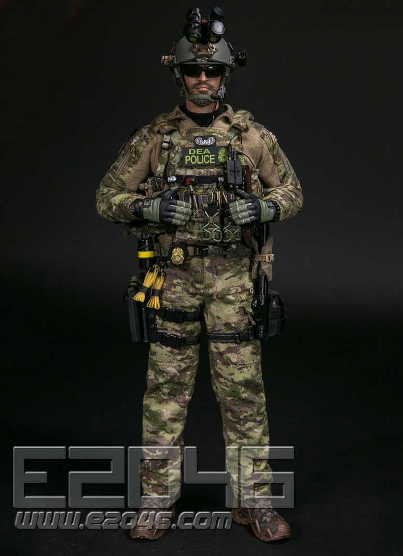 Agent El Paso (DOLL)