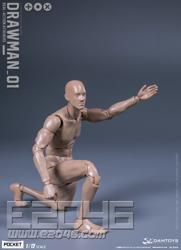Darwman (DOLL)