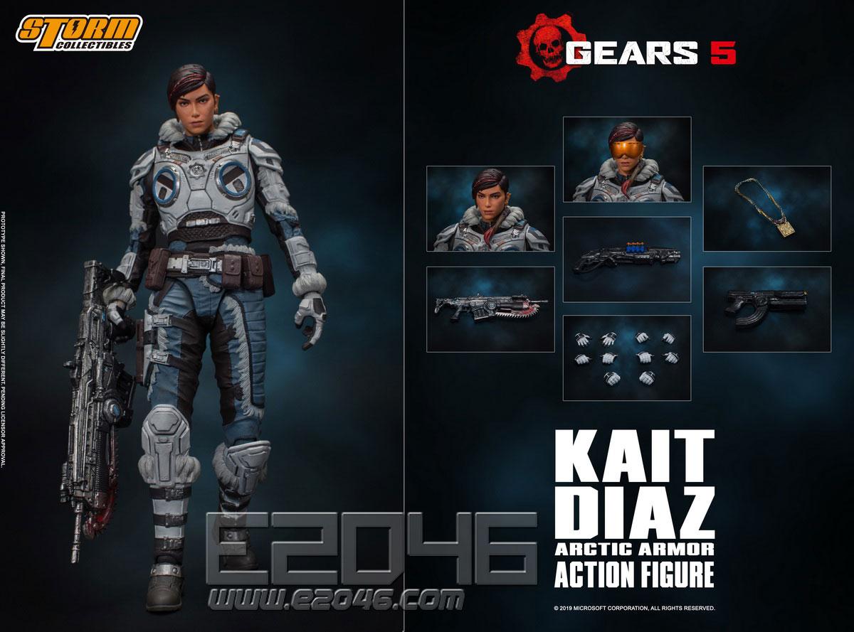 Kait Diaz (DOLL)