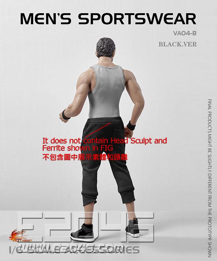 Mens Sportswear B (DOLL)