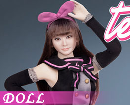 DL2057 1/6 Female Character Set B (DOLL)