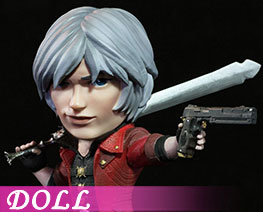 DL2473  Dante (DOLL)