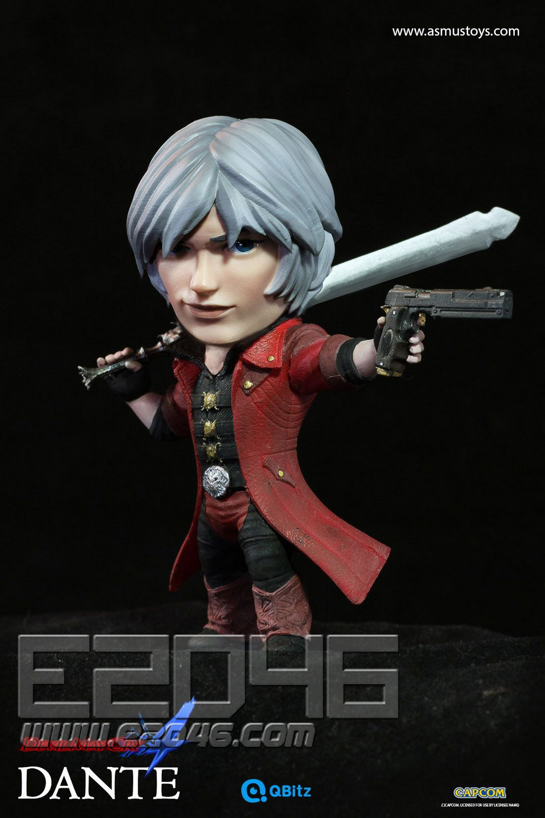Dante (DOLL)