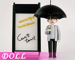 DL2566  JiMin (DOLL)