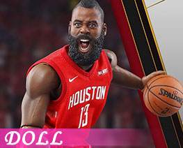 DL1951 1/6 Harden Normal Edition (DOLL)