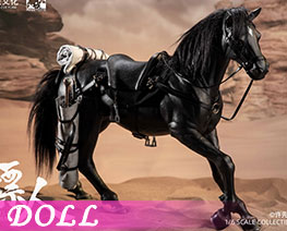 DL2433 1/6 Dark Horse (DOLL)