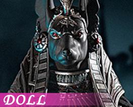 DL4656 1/6 Anubis (DOLL)