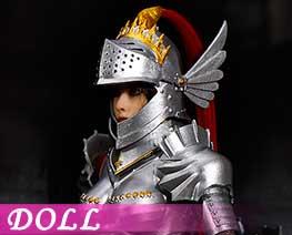 DL1500 1/6 Horsewoman action figure (DOLL)_