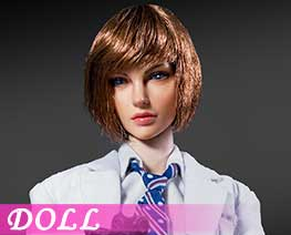 DL1502 1/6 Battle girls uniform suit A (DOLL)