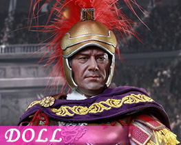DL4430 1/6 Julius Caesar Deluxe Version (DOLL)