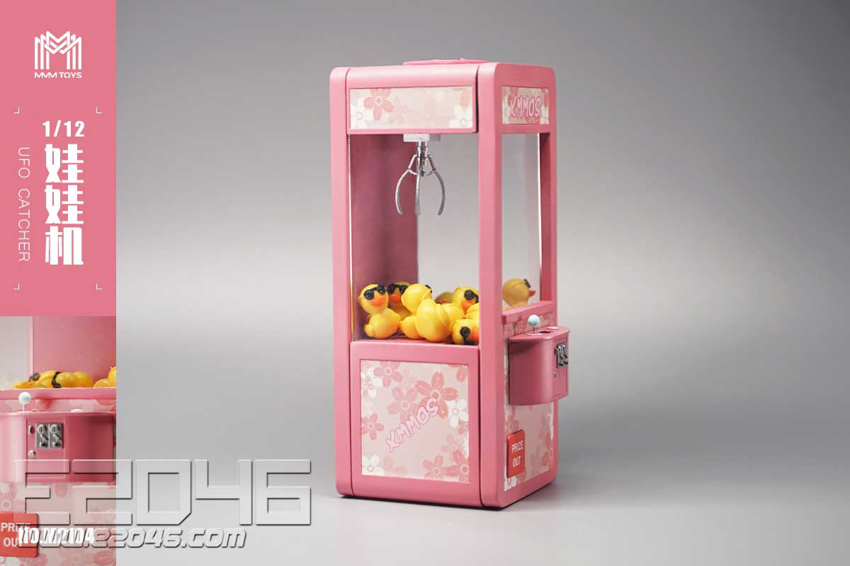 Crane Machine (DOLL)