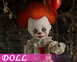DL2440  Pennywise (DOLL)