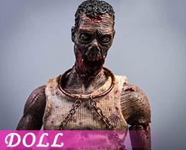 DL3085 1/12 Zombie C (DOLL)