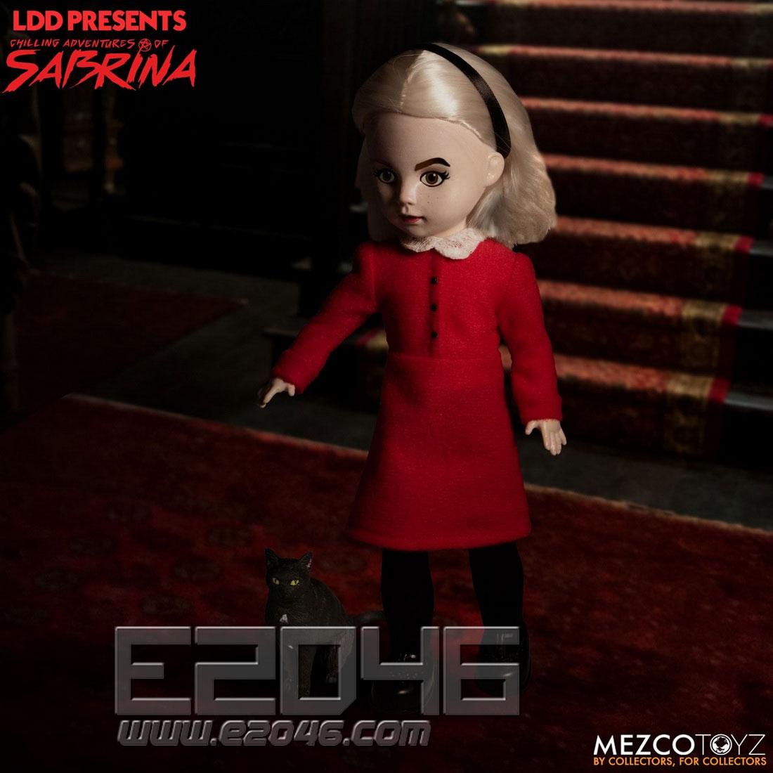 Sabrina (DOLL)