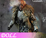 DL0736 1/6 Orc No. 3 (Doll)