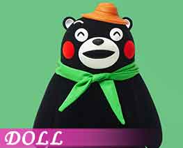 DL1823  Kumamon B (DOLL)