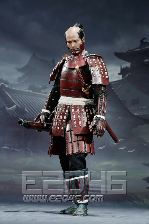 Ashigaru Spear Standard version (DOLL)
