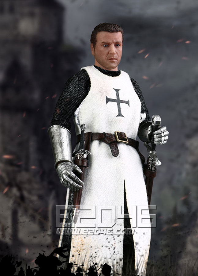 Teutonic Knight (Doll)