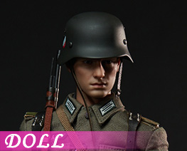 DL5039 1/6 WWII German Army Soldier (DOLL)