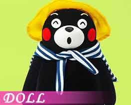 DL1828  Kumamon G (DOLL)