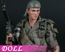 DL3249 1/12 Sergeant (DOLL)