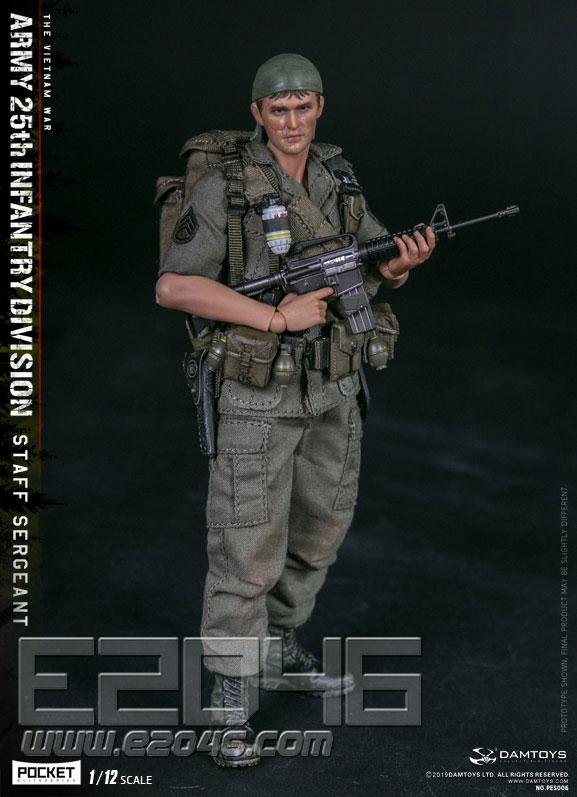 Sergeant (DOLL)
