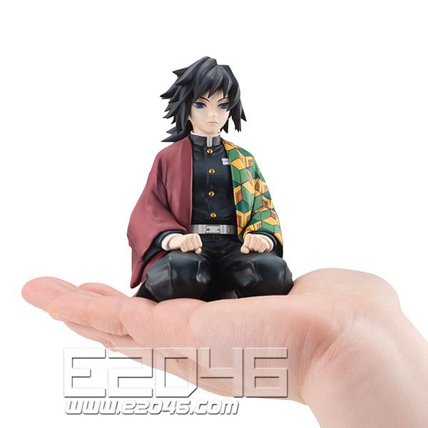 Tenohira Giyu san (DOLL)