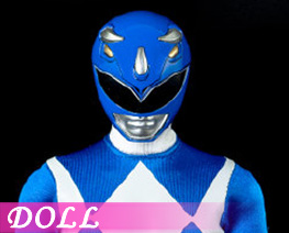 DL4253 1/6 Blue Ranger (DOLL)