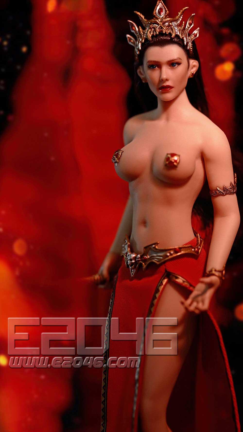 Arkhalla Queen (DOLL)
