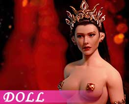 DL1811 1/12 Arkhalla Queen (DOLL)