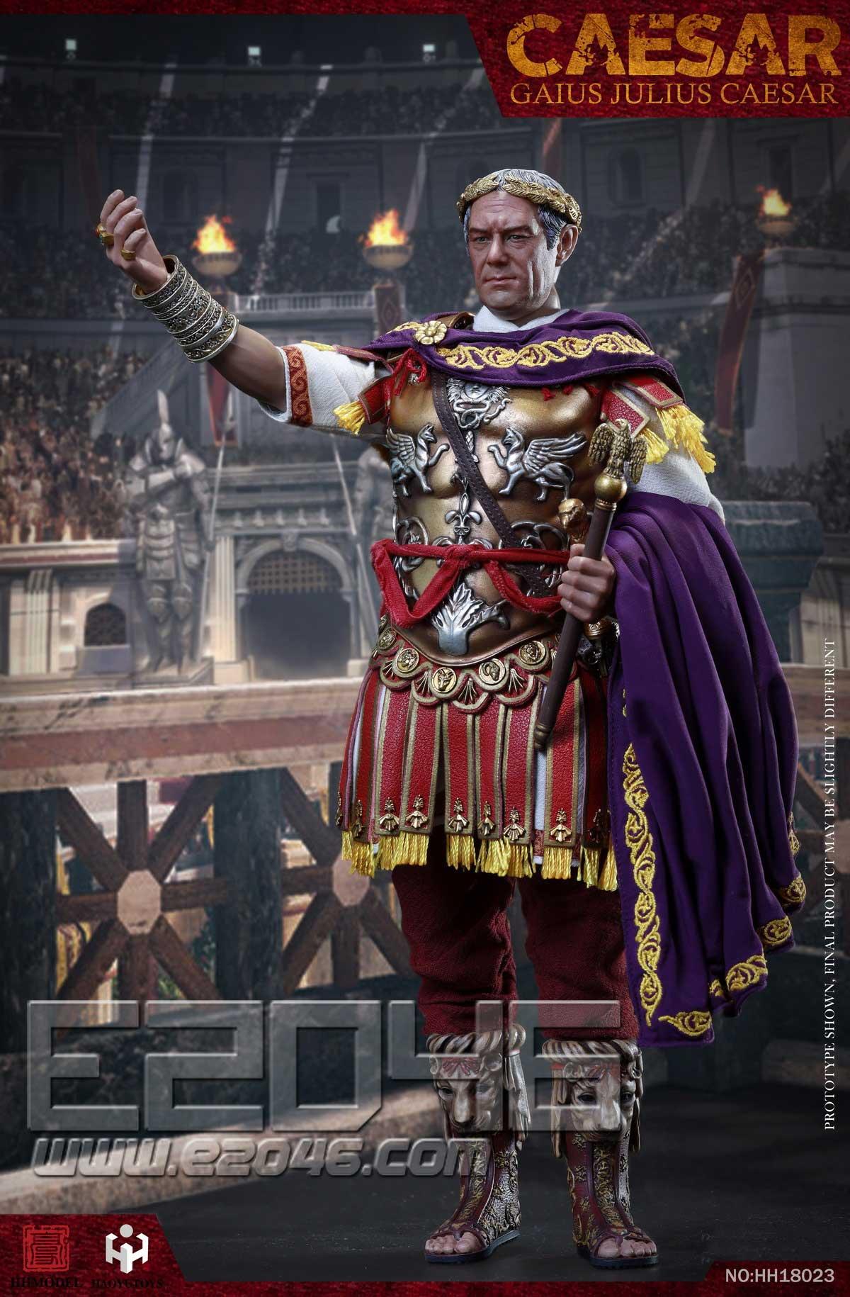 Julius Caesar Standard Version (DOLL)