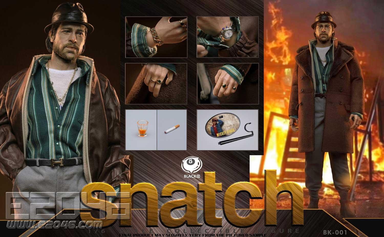 Snatch (DOLL)
