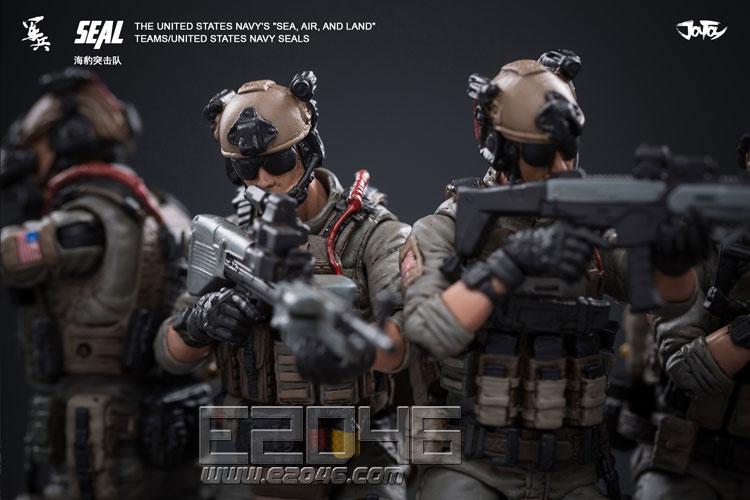 Us Navy SEALs (DOLL)